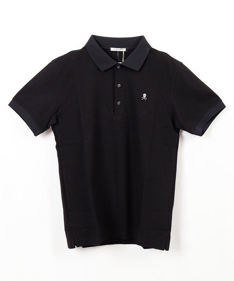 マーク&ロナ ML 定番◆半袖ポロシャツ