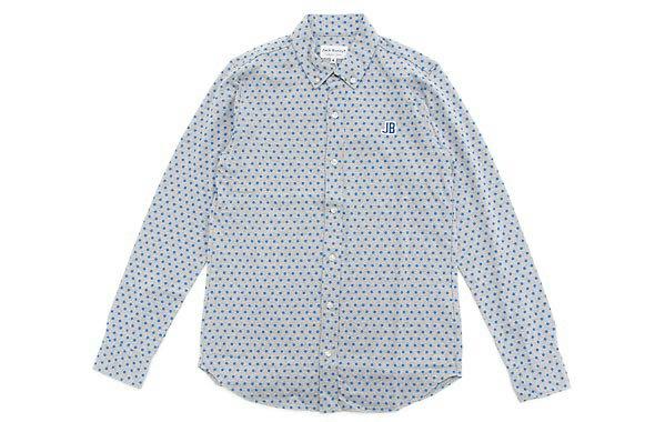 ジャックバニー 家族で着られる★STARシャツ