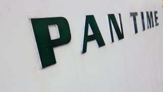 芦屋 PAN TIME (パンタイム)さんが作る山食「醇生山食(じゅんなまやましょく)」のコーヒーセット