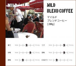 MILD BLEND COFFEE[200g]