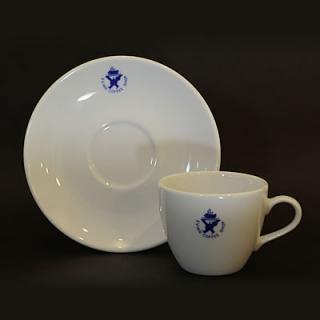 エビアンオリジナルカップ(コーヒー)