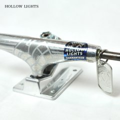 THUNDER TRUCK トラック POLISH  HOLLOW LIGHT