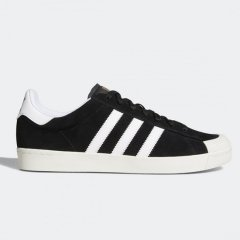 <img class='new_mark_img1' src='https://img.shop-pro.jp/img/new/icons41.gif' style='border:none;display:inline;margin:0px;padding:0px;width:auto;' />【セール】adidas アディダス シューズ HALF SHELL VULC【BK/WH/WH】skateboarding