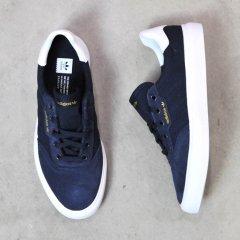 【セール】adidas アディダス 3MC【NVY×WHT】skateboarding