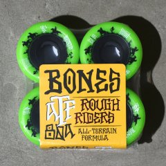 BONES WHEEL ボーンズ ソフトウィール