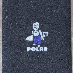 POLAR ポーラー デッキテープ