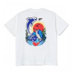 POLAR ポーラー Tシャツ