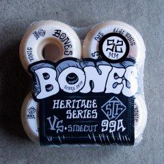 BONES WHEEL ボーンズ ウィール
