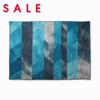 【SALE】First Shelter / Herringbone Quilt No.027