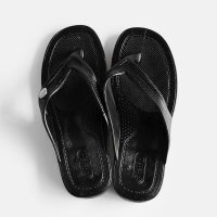 GLOCAL STANDARD PRODUCTS / G.S.P SANDALS (BK) M(24cm)