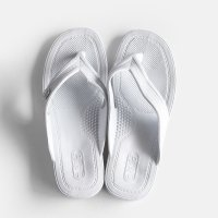 GLOCAL STANDARD PRODUCTS / G.S.P SANDALS (WH)