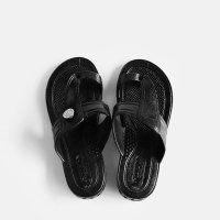 GLOCAL STANDARD PRODUCTS / G.S.P SANDALS KIDS(BK)