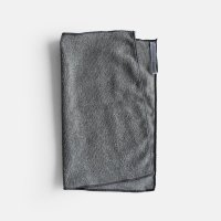 MQ・Duotex / Knit Cloth(Gray)【メール便可 1点まで】