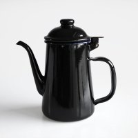 GLOCAL STANDARD PRODUCTS / GSP COFFEE POT(BK)