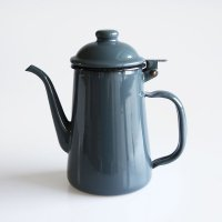 GLOCAL STANDARD PRODUCTS / GSP COFFEE POT(GY)