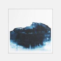 Sarah Martinez / Indigo Abstract No.2 W305×H305mm