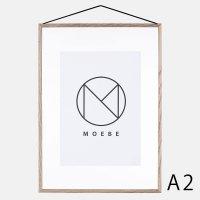 MOEBE / FRAME-A2(Oak)