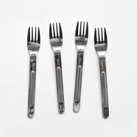 FreshService / STACKING FORK 4P set