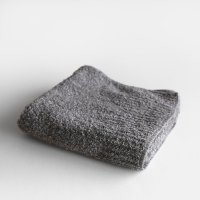 kontex / VITA Face Towel(Gray)