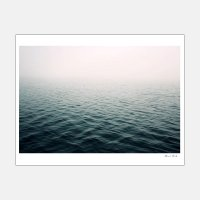 Alicia Bock Photography / Lost In The Fog 330×254mm