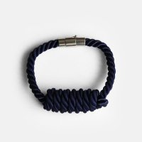 NOEUD / Lineknot-bracelet(NV)【メール便可 3点まで】