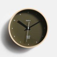 FreshService / Wall Clock(Khaki)