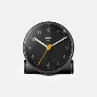 BRAUN / Alarm Clock BC01B