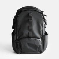 kirahvi yhdeksan / Backbone pvc coated nylon black