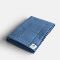 YARN HOME / UKIHA Face Towel(Indigo)