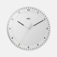 BRAUN / Wall Clock BC17W