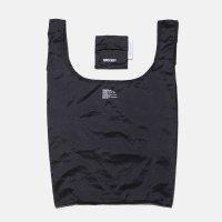 FreshService / FreshService×FREDRIK PACKERS PACKABLE GROCERY BAG(Black)