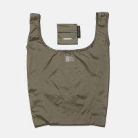 FreshService / FreshService×FREDRIK PACKERS PACKABLE GROCERY BAG(Khaki)