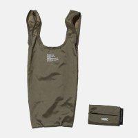 FreshService / FreshService×FREDRIK PACKERS PACKABLE WINE BAG(Khaki)