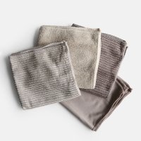 SMART / Microfiber Cloth set of 4