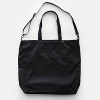 FREDRIK PACKERS ×FreshService / VAIL Large(Black)【メール便可 1点まで】