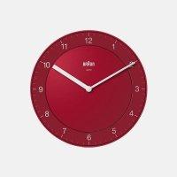 BRAUN / Analog Wall Clock BC06R