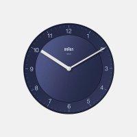 BRAUN / Analog Wall Clock BC06BL