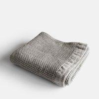 kontex / VINTAGE WAFFLE size:M(Ice Grey)【メール便可 1点まで】