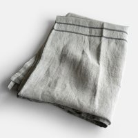 LAPUAN KANKURIT / USVA summer blanket 150×200(Grey)
