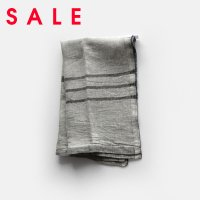 【SALE】LAPUAN KANKURIT / USVA towel 48×70(Grey)