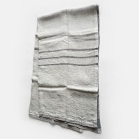 LAPUAN KANKURIT / USVA multi towel 95×180(Grey)