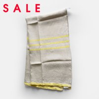 【SALE】LAPUAN KANKURIT / USVA towel 70×130(Yellow)