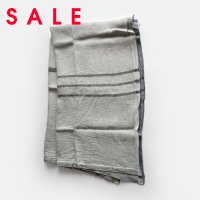 【SALE】LAPUAN KANKURIT / USVA towel 70×130(Grey)
