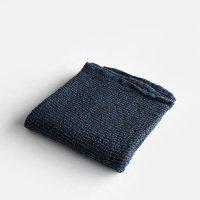 LAPUAN KANKURIT / TERVA towel 48×70(Black-Grey)