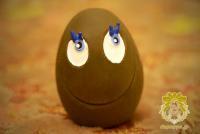 たまごちゃん(チョコレート) /LANCO
