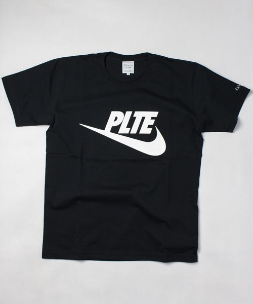 JUST DID IT #2 TEE(BLACK)