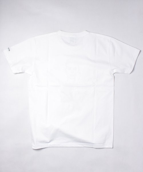 THE WOMEN #6 TEE(WHITE)