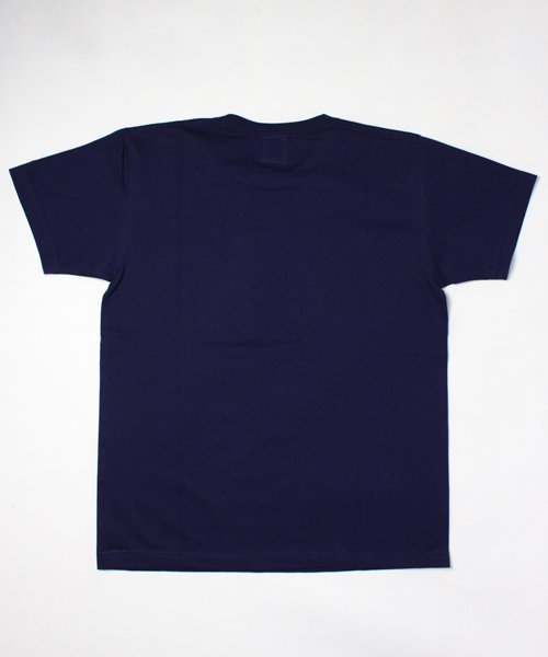2nd Anniversary TEE(NAVY)