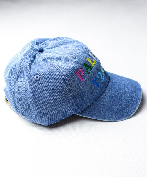 2nd Anniversary CLASSIC CAP(DENIM)
