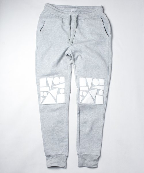 TECH FLEECE SWEAT JOGGER PANTS(GREY)